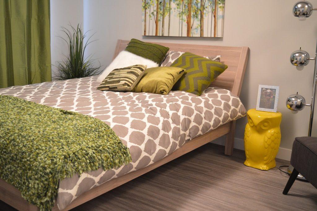 Chambre, Design
