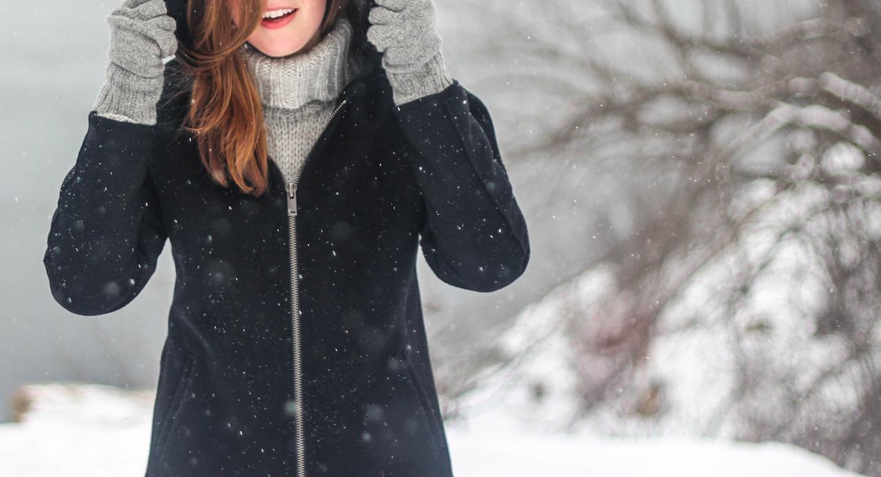 produits de beauté hiver